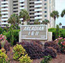 Arcadian I-II