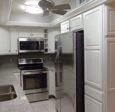 Arcadian Unit Kitchen 2