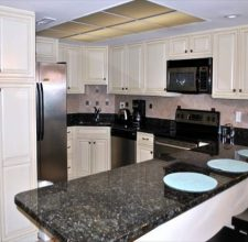 Arcadian Unit Kitchen 3